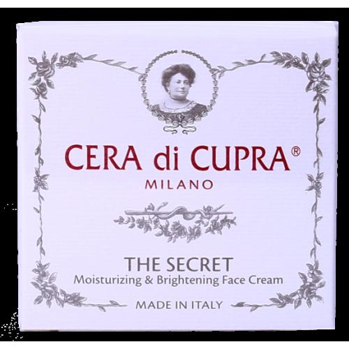 "CDC Milano ""The Secret"""