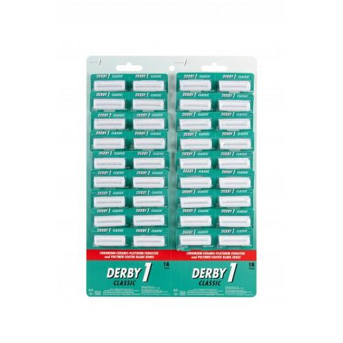 Derb 1 Karton 36pcs