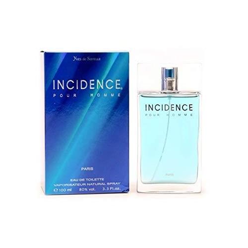 Parfum Incidence për meshkuj 100ml