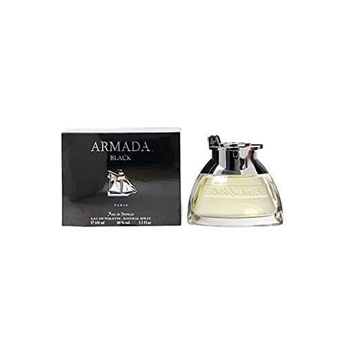 Parfum Armanda Black për meshkuj 100ml