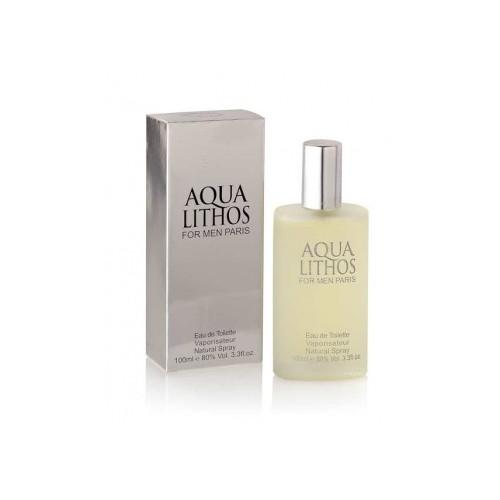 Parfum Aqua Lithos për meshkuj 100ml