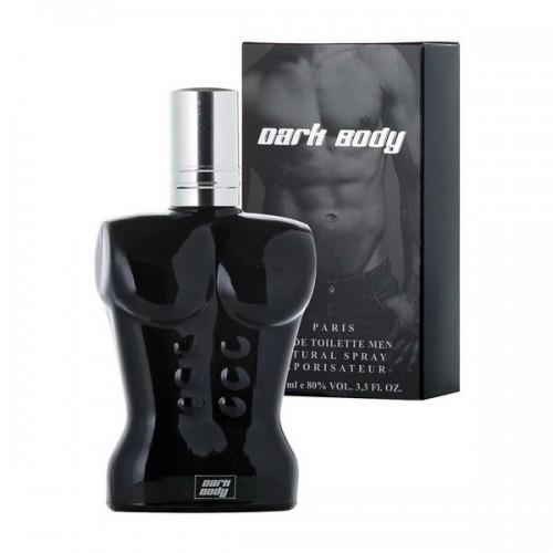 Parfum Dark Body për meshkuj 100ml