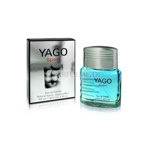 Parfum Yago Sport për meshkuj 100ml