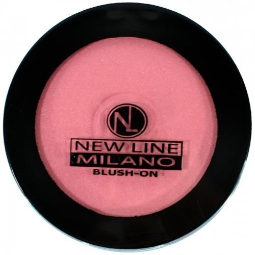 Newline Milano Blush On 31