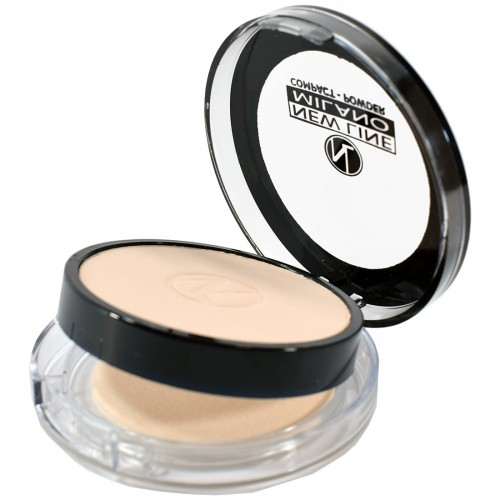 NewLine Milano Compact Powder
