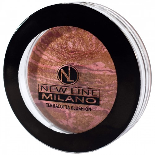 NewLine Milano Terracotta Blush On