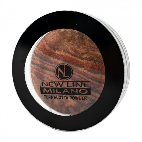 NewLine Milano Terracotta Powder