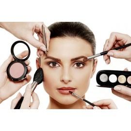 Make-Up & Manikyr