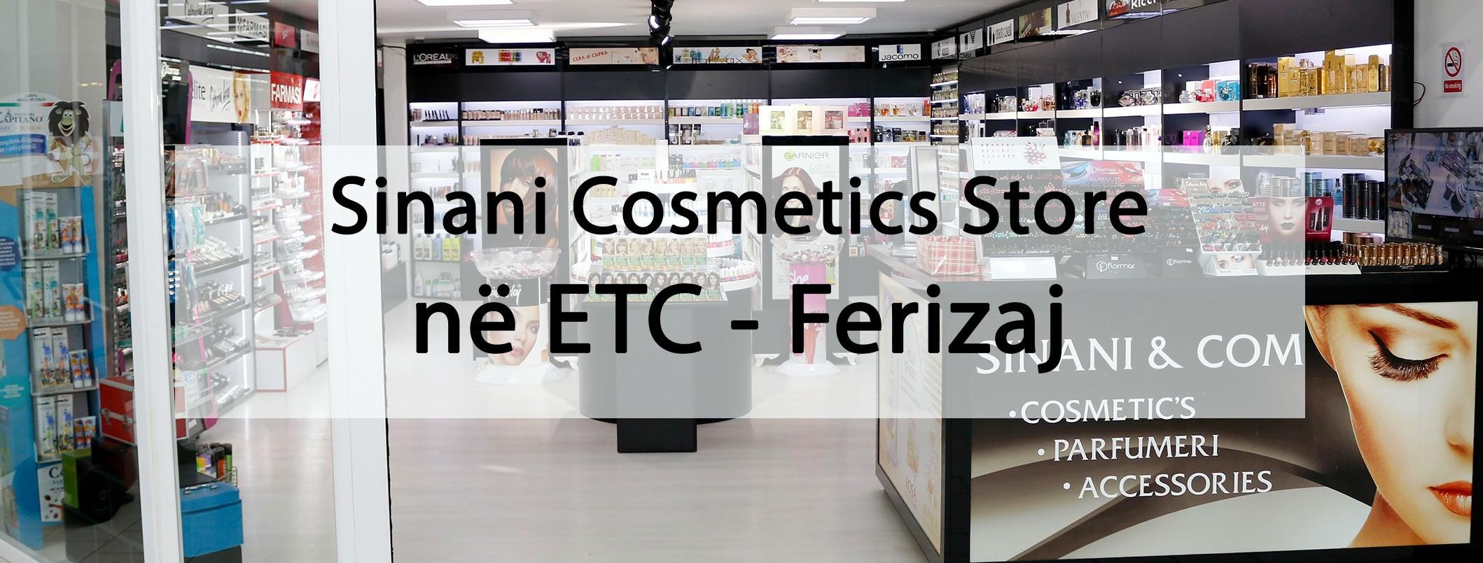ETC Ferizaj