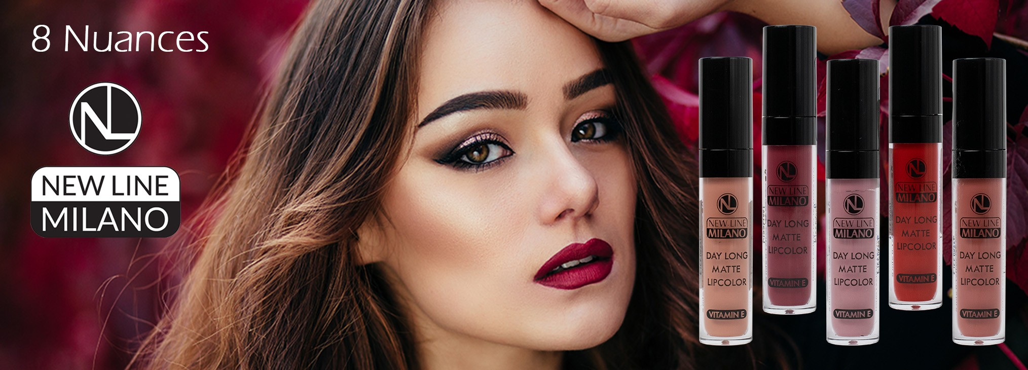 Newline lips